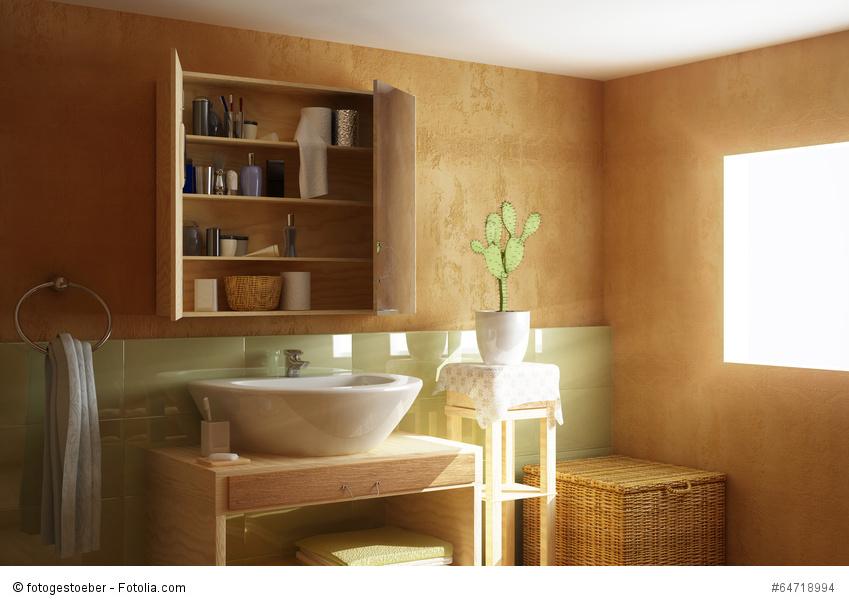 Badezimmer; www.fengshui-schmidt.de