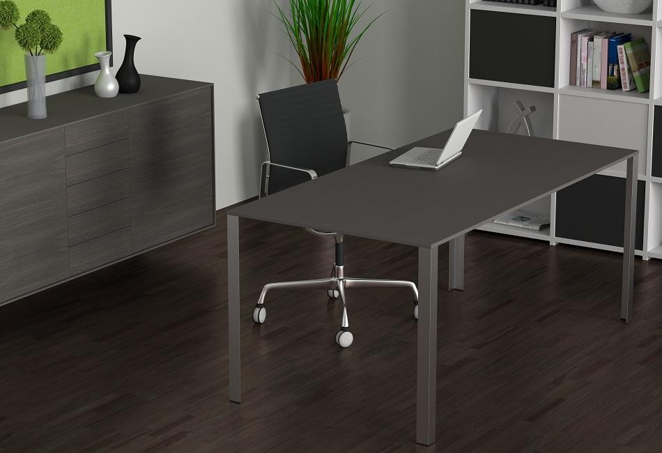 Arbeitszimmer; www.fengshui-schmidt.de